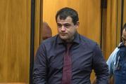 Troy Kevin Taylor denies murdering Christchurch infant Ihaka Stokes. Photo/Pool
