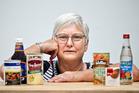 Tauranga Community Foodbank vice chairwoman Philippa de Vere. Photo/Andrew Warner.