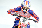 Mount Maunganui's Cody Cooper (Honda) is national champion again in the MX1 class. Photo / Andy McGechan