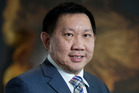 Professor Siah Hwee Ang Bank of New Zealand Chair in Business in Asia at Victoria.