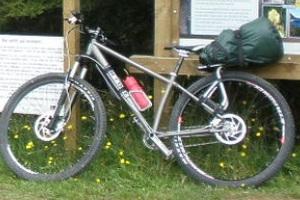 Mea Bishop said she just wants her bike back Photo/Supplied