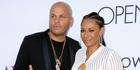 Stephen Belafonte and Melanie Brown's divorce just got worse. Photo / AP