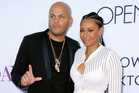 Stephen Belafonte and Melanie Brown's divorce just got worse. Photo / AP