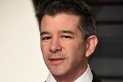 Uber CEO Travis Kalanick visited a Karaoke Bar along with senior colleagues. Photo / AP