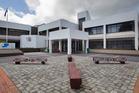 Rotorua courthouse. Photo/File