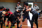The annual All Day Derby at Jubliee Stadium on Saturday week will be all out war on every level.