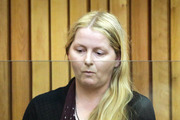 Drug-impaired driver Nicole Marie Reynolds wil be sentenced in the District Court of Tauranga District today. Photo/File