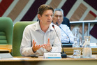 Rotorua Lakes Council chief financial officer Thomas Colle. Photo/File
