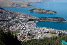 Queenstown locals are among those being priced out of the rental market. Photo / file