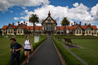 A yearly rates increase of $14.20 per property has been proposed to cover the loss of revenue from the Rotorua Museum closure.  Photo/File