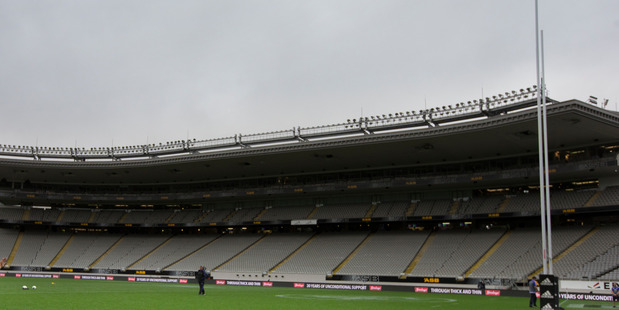 Sports clubs are the latest affected by Auckland Council's spending crackdown, with the  biggest sport-related loan to Eden Park, for which council is guarantor for a $40 million loan from ASB.