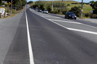 State Highway 1 between Whangarei and Port Marsden Highway will be four-laned in the next five to seven years. Photo / John Stone