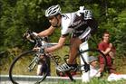 Tour de France veteran Julian Dean will be passing through Whanganui on the Tour of New Zealand next Thursday, April 6.