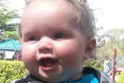 Murder accused Troy Taylor today admitted dropping baby Ihaka Stokes the night before he's alleged to have killed him. Photo / File