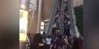 Watch: Watch: 17 injured in Hong Kong escalator accident