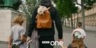 Watch: Watch: Rio Ferdinand: Being Mum & Dad trailer