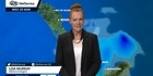 Watch: MetService Weather Auckland: March 29th