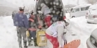 Watch: Raw: Students feared dead in Japan Avalanche