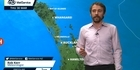 Watch: MetService Weather Auckland: March 30th