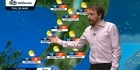 Watch: MetService Weather Wellington: March 30th