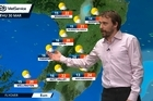MetService Weather Wellington: March 30th
