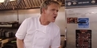 Watch: Archive: Gordon Ramsay's angry confrontation