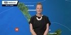 Watch: MetService Weather Auckland: March 31st