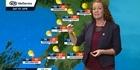 Watch: MetService Weather Wellington: April 1st