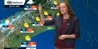 Watch: MetService Weather Christchurch: April 1st