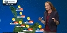 Watch: MetService Weather New Zealand: March 31st - April 2nd