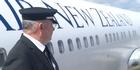 Watch: Farewell to Air NZ's 767