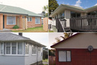 Four Auckland houses sold 25 times in 6 years.