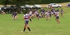 Watch: WATCH: Baywide rugby highlights week 2