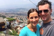 For the past eleven years, Craig and Linda Martin, from Auckland, have been travelling. Photo / Indie Travel Podcast