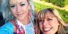 Watch: Mum learns of daughter's death through Facebook