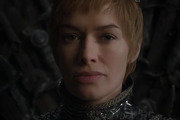Cersei Lannister, played by Lena Headey, appears in the latest Game of Thrones trailer.