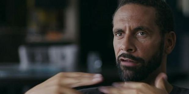 Rio admitted that he finds it 'worrying' that he doesn't have all the answers for his three children. Photo / BBC