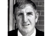 Former All Blacks coach Eric Watson. Photo / Herald archives