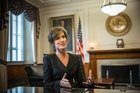 The Justice Department notified Yates this month that the Administration considers her possible testimony to be off-limits in a congressional hearing. Photo / AP