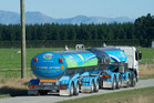 One of the key drivers for Fonterra was global dairy prices. Photo / File