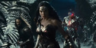 A still from the new Justice League trailer. Photo / YouTube