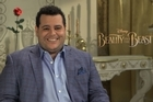 Josh Gad explains how he rebooted Beauty and the Beast's LeFou.