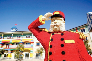 Legoland - kids' happy place