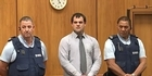 Watch: Watch: Troy Taylor found guilty of Ihaka Stokes murder
