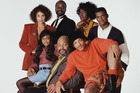 fonso Ribeiro, who played Carlton Banks, sent followers into another frenzy as he fueled reboot rumours by sharing a snap of the original cast reuniting.