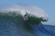 Which is surfing's wipeout of the year?