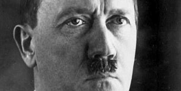 Adolf Hitler. Photo/AP