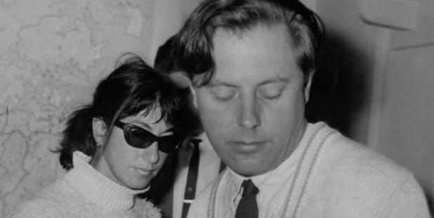Phyllis and Donald Brook believe Derek Percy murdered their son Simon, 3, in 1968. Photo / News Corp Australia