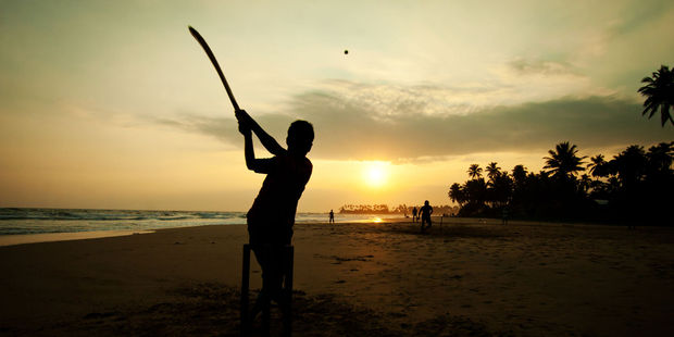 Lou Blair was lucky enough to spend most of January exploring Sri Lanka. Photo / 123RF