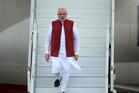 India Prime Minister Narenda Modi. Photo / AP